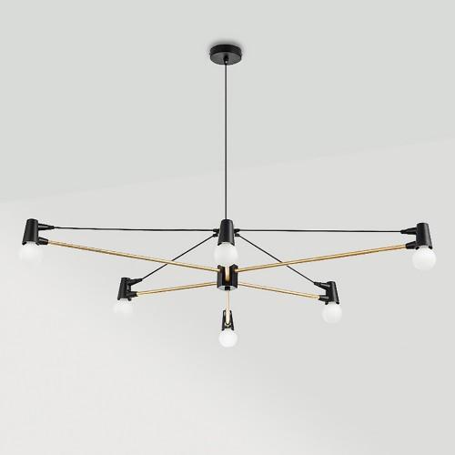 Дизайнерский светильник Fashion Spider Chandelier