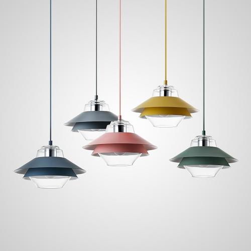 Дизайнерский светильник Fatal Pendant