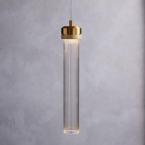 Дизайнерский светильник Fen Glass retro 3