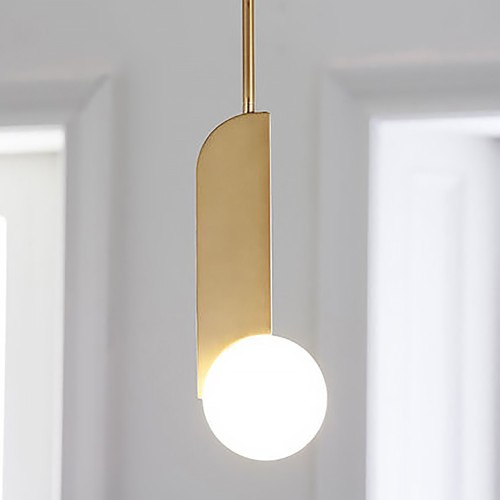 Дизайнерский светильник Fen Gold