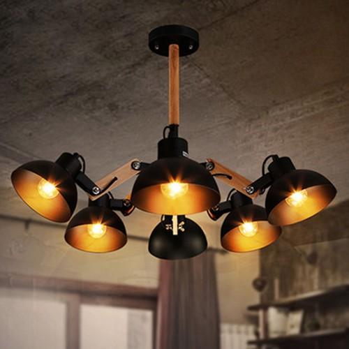 Потолочный светильник LOFT Fenix Ceiling