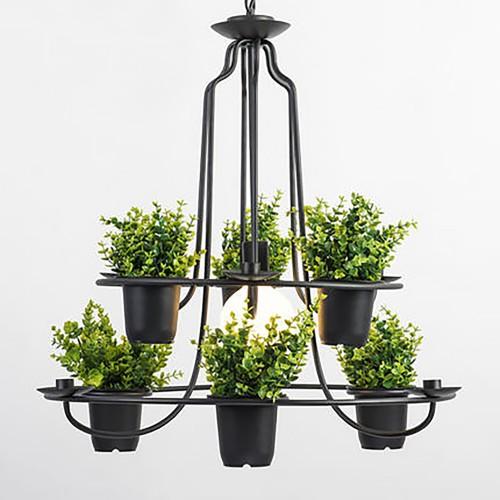 Подвесной светильник LOFT Florist Chandelier