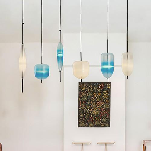 Дизайнерский светильник Flow
