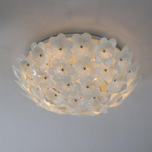 Потолочный светильник LOFT Flower Vocca Max