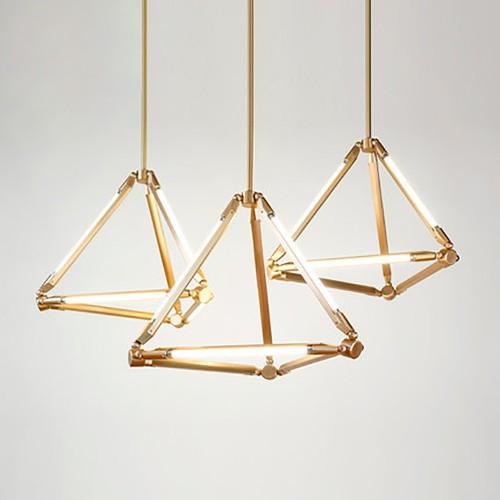 Дизайнерский светильник Geometric