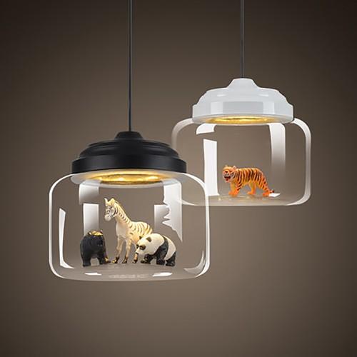 Дизайнерский светильник Glass Animal
