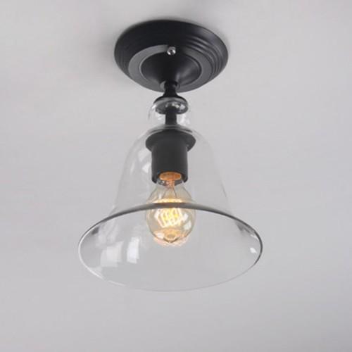 Потолочный светильник LOFT Glass Ceiling  2