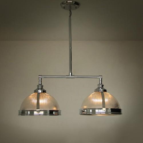 Потолочный светильник LOFT Glass Ceiling Top