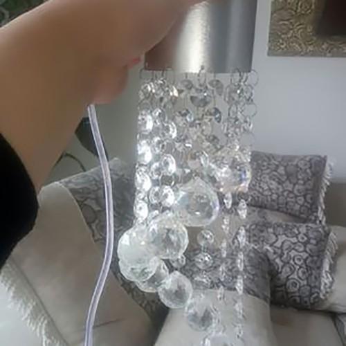Glass Diamond 4