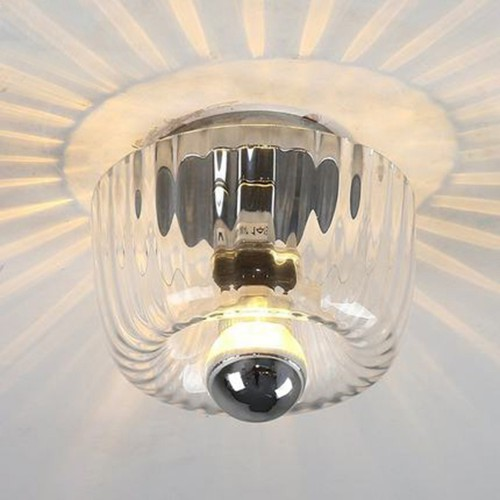 Потолочный светильник LOFT Glass Eye Ceiling
