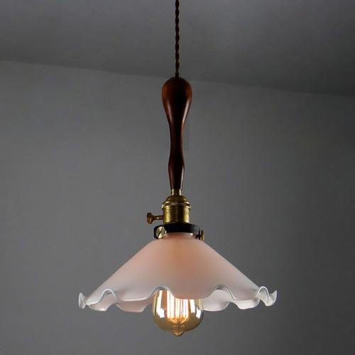 Дизайнерский светильник Glass Lima