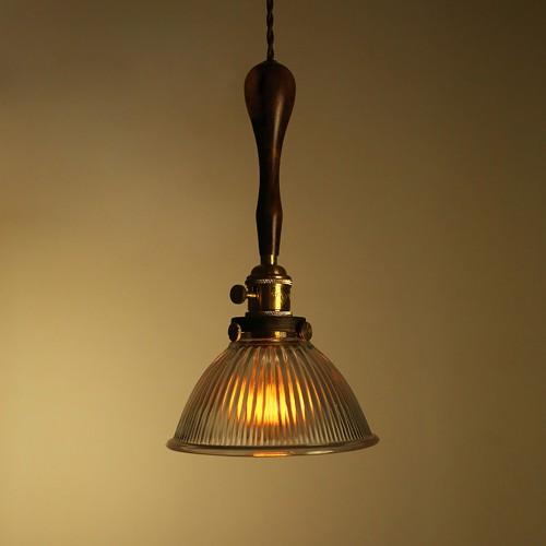 Дизайнерский светильник Glass Lima 2