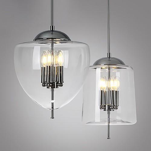 Подвесной светильник LOFT Glass New Joon