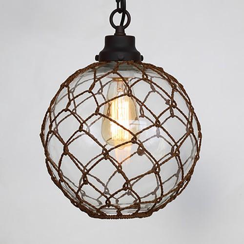 Дизайнерский светильник Glass Pendant 2