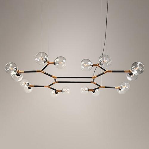 Дизайнерский светильник Glass Project Design