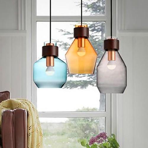 Дизайнерский светильник Glass Ramos