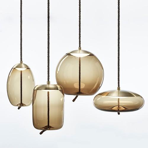 Дизайнерский светильник Glass Variety