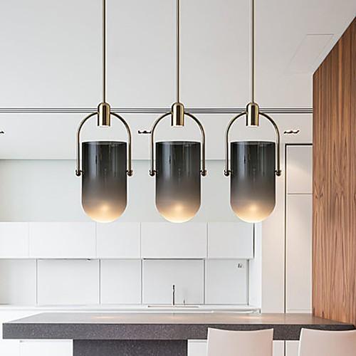 Дизайнерский светильник Glass Variety Pendant