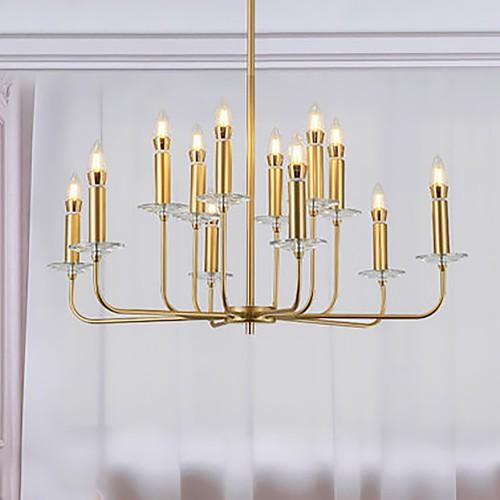 Дизайнерский светильник Gold Aero