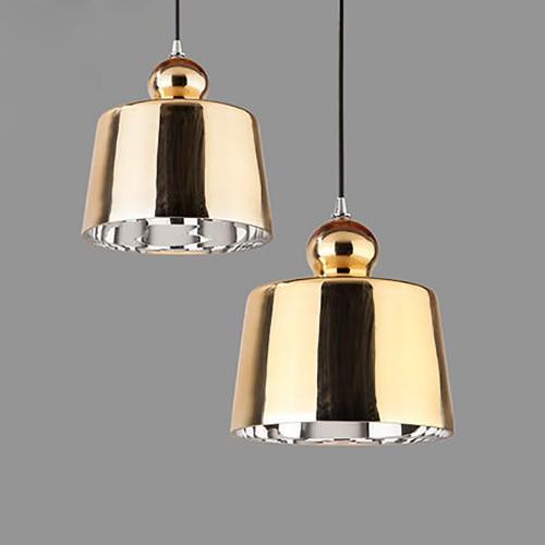 Дизайнерский светильник Gold Bono