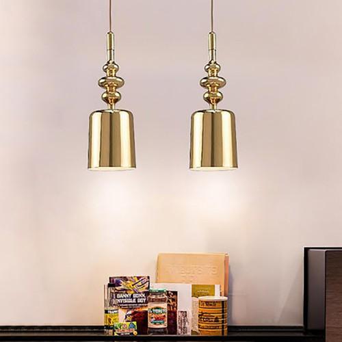 Дизайнерский светильник Gold Bono 2
