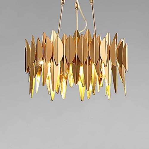 Дизайнерский светильник Gold Eagle Chandelier