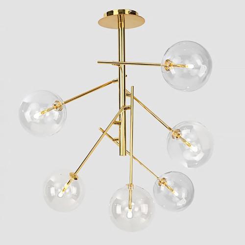 Дизайнерский светильник Bolle Hanging Lamp