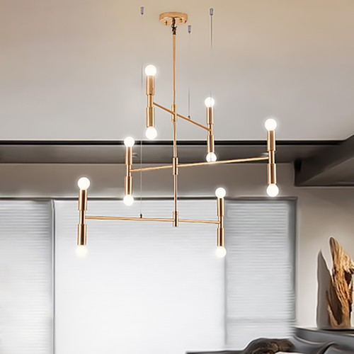 Дизайнерский светильник Gold Paul