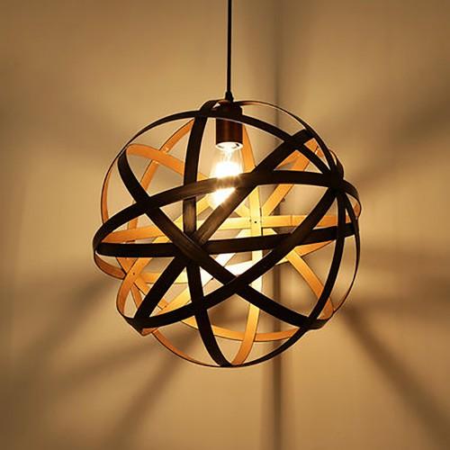 Светильник LOFT Gold ring Light