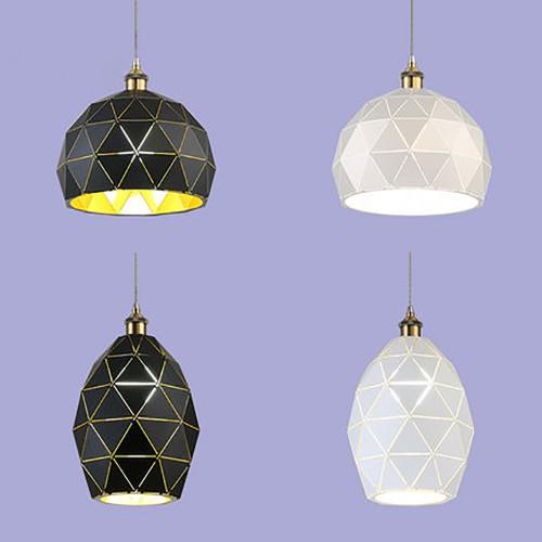 Дизайнерский светильник Gold Stone