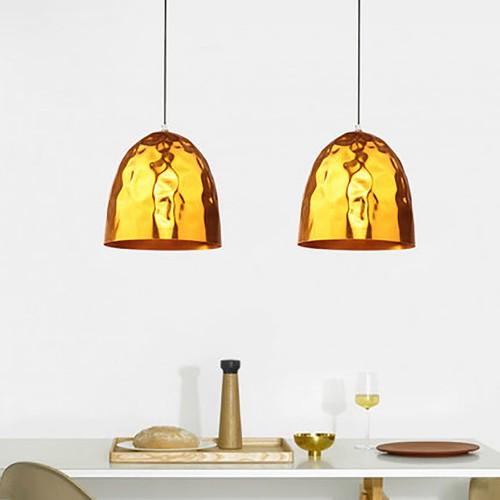 Дизайнерский светильник Gold Tito