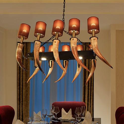 Дизайнерская люстра Gorn Light