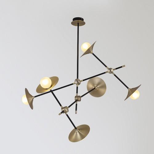 Дизайнерский светильник Gorn New Chandelier