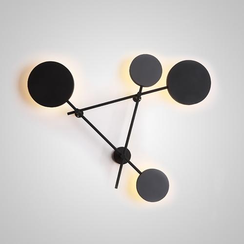 Дизайнерский бра Grand Dots