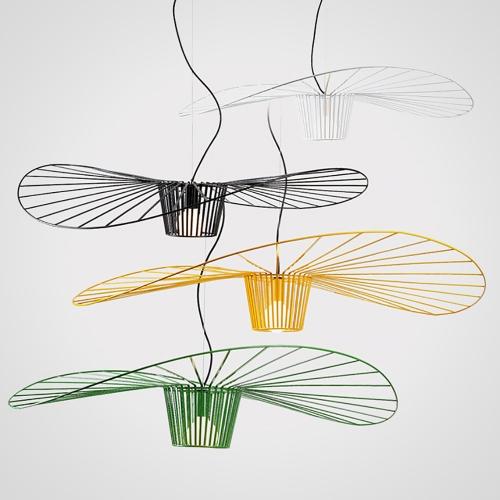 Дизайнерский светильник Hat Pendant