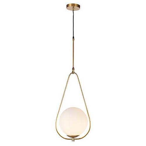 Дизайнерский светильник Hico round Big New