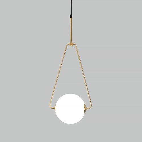 Дизайнерский светильник Hico Round Monson