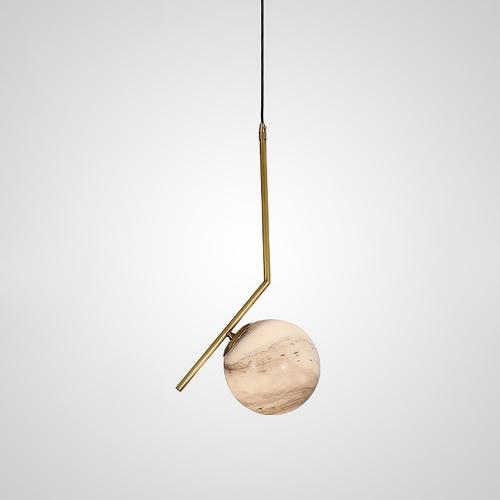 Hico Round Moon Design