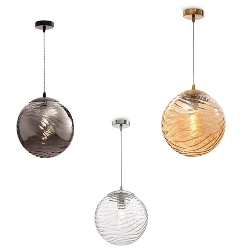 Дизайнерский светильник Homes Glass Ball
