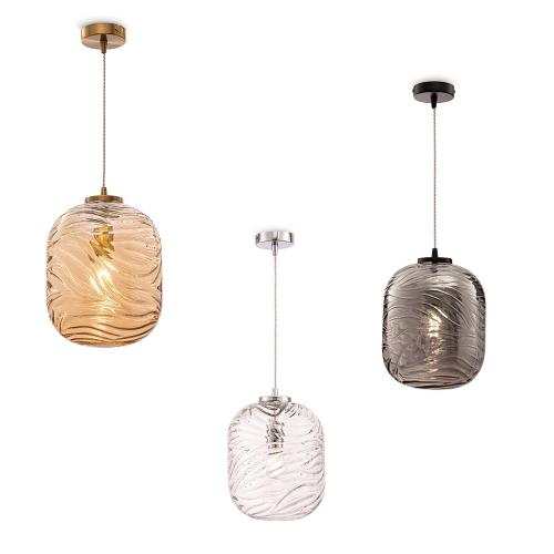 Дизайнерский светильник Homes Glass Q