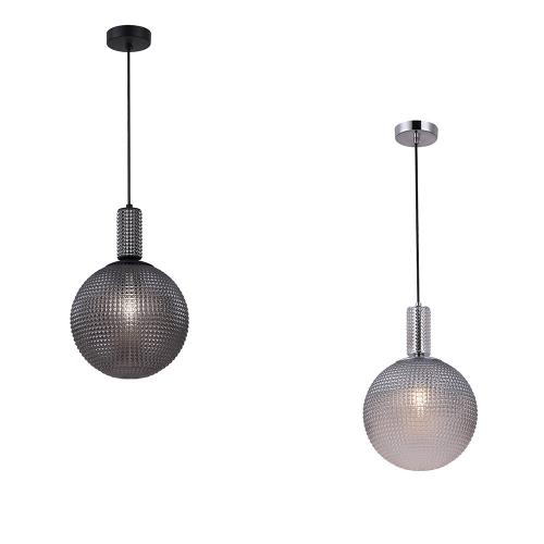 Дизайнерский светильник Homes Gray Glass