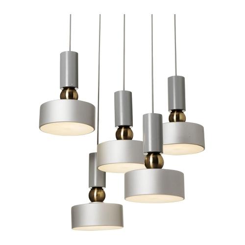 Дизайнерский светильник Homes Grey
