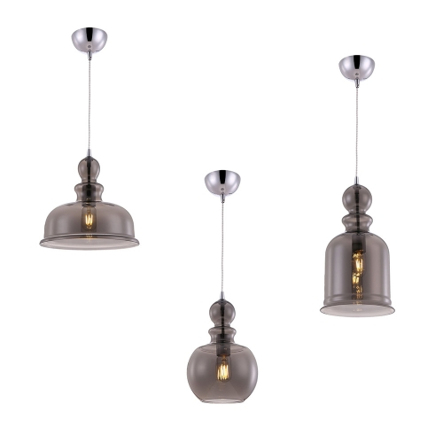 Дизайнерский светильник Homes Multi Glass