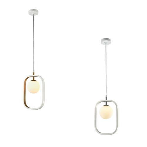 Дизайнерский светильник Homes PO