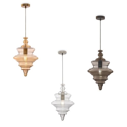 Дизайнерский светильник Homes Riga