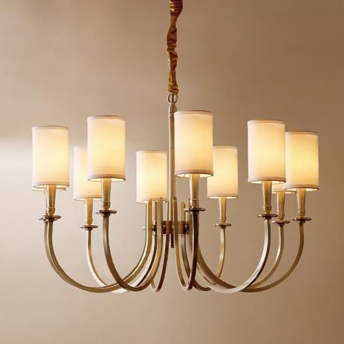 Дизайнерский светильник Huge Modern Luxury