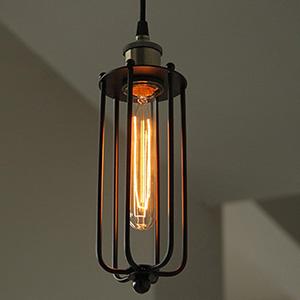 Edison Industrial pendant 4