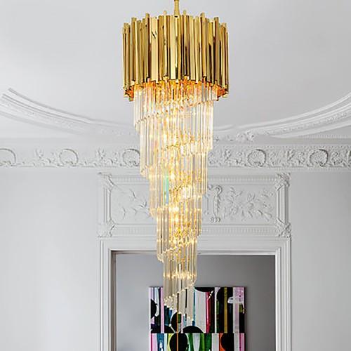 Дизайнерский светильник Kebo Amazing Big Chandelier