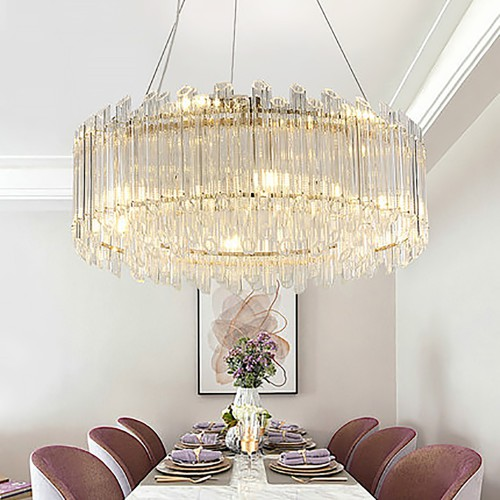 Kebo Amazing Glass Chandelier