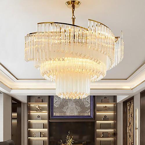 Дизайнерский светильник Kebo Amazing Glass Chandelier 2